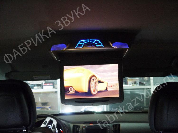 Монитор для машины своими руками 873
