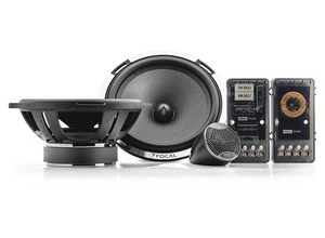 Focal Performance PS 165 V1