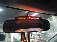 Установка парктроника на Honda Civic 5D