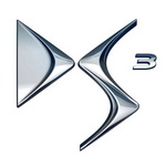 Citroen DS3 logo
