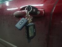 Установка сигнализации в Peugeot 407