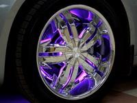 Подсветка   дисков Chrysler 300C