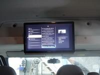 Установка телевизора в Ford Transit