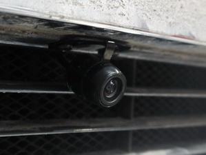 Установка камеры переднего вида
