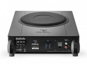 Focal Integration IBus 2.0