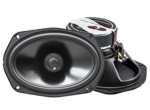 CDT Audio CL-69X