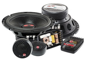 CDT Audio CL-6C