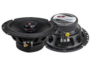 CDT Audio CL-6X